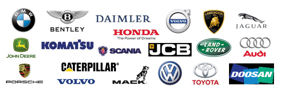 Global customers